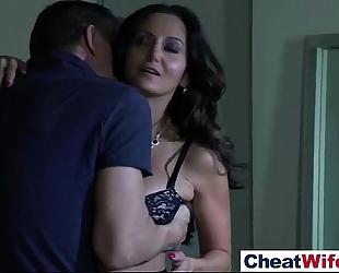 Hardcore sex with (ava addams) cheating sluty hawt naughty dirty slut wife clip-05