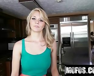 Alli ava porn movie scene - mofos b sides