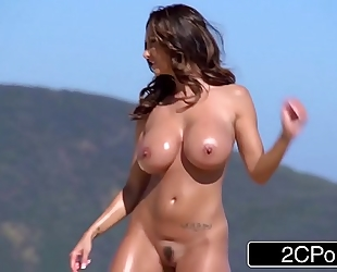 All-american milf ava addams ass-fucked on independence day