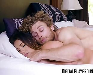 Digitalplayground - movie scene two of my wifes sexy sister starring keisha grey and michael vegas