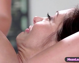 Hot and mean hawt lesbos - my ex's angry mamma with ava addams & keisha grey- free clip 02