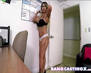 The large anal surprise with nina kayy 001418455