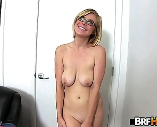All american slutwife penny pax likes anal.05