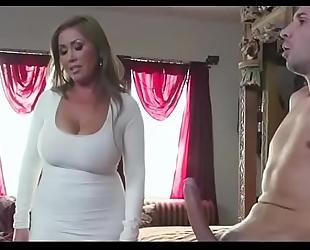Busty milf kianna dior sexy fuck