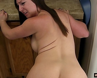 Fucking your mamma in the kitchen - mama and son dream taboo kristi