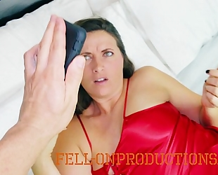 [fell-on productions] mommy's lesson clip two - madisin lee