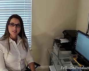 Madisin lee in i've been thinking about u. virtual sex. milf mamma bonks son