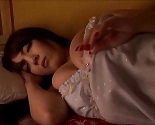 Hitomi tanaka sleeping beauty