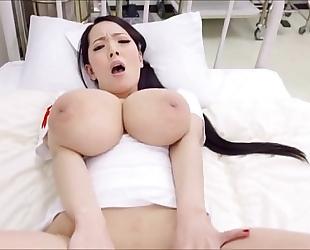 Hitomi tanaka hawt nurse
