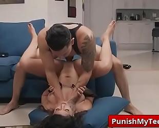 Submissived sex - bandits of thraldom with sophia leone-05