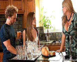 Faye reagan pleasures hot pair kelly and ryan madison