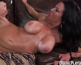 Digitalplayground - sexy coca