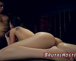 Punish dude thrall xxx most excellent compeers aidra fox and kharlie stone are