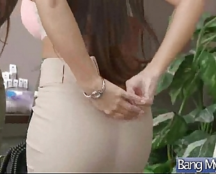 Slut patient (mercedes carrera) and doctor in sex adventure clip-23