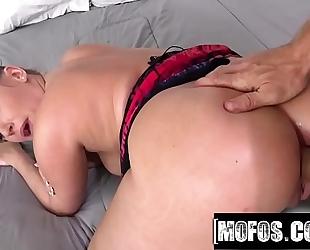 Harley jade porn episode - lets try anal