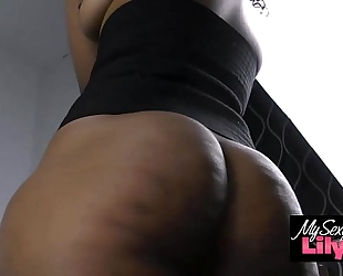 Big arse indian playgirl slutty lily dilettante porn