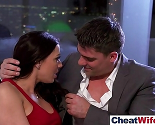 Cheating hardcore sex tape with wild lascivious wicked dirty slut wife (rachel starr) mov-22