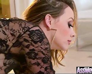 Anal hardcore sex with massive arse wife (chanel preston) clip-09