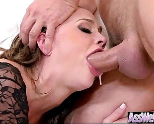 Anal unfathomable hard nailed a large curvy biggest a-hole oiled Married slut (chanel preston) video-08