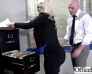 (julie cash) large juggs office dirty slut wife have a fun hard sex scene vid-20