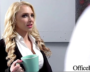 Sex tape in office with bitch wicked large melon love bubbles hotwife (alix lynx) vid-01