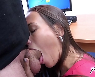 Best anal paramour ever mea melone show what the fuck it is when u love it