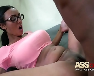 Having sex with my cousins allies arianna knight and rave
