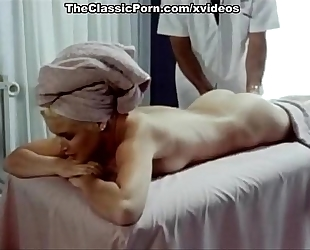 Lois ayres, john leslie, nina hartley in classic sex episode
