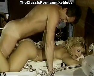 Gail power, nina hartley, sade in classic xxx episode