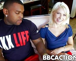White cheating wife anikka albrite