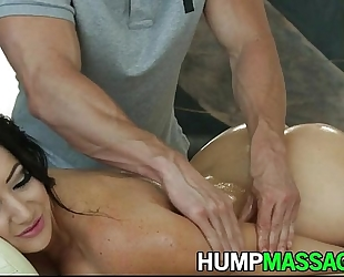 Jayden jaymes hawt fuck massage
