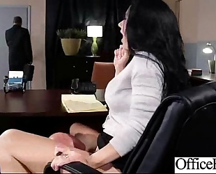 Cute bigtits dirty slut wife (jayden jaymes) like hardcore in office video-19