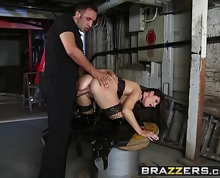 Brazzers.com - real slutwife stories - (india summer) - unfathomable in the bowels of india