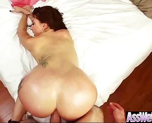 Huge moist ass excited white hotwife (mandy muse) have a enjoyment hard anal deep intercorse clip-22