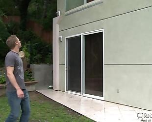 Ava addams busty milf receives fucked