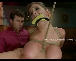 Sex serf fucking in rough servitude submission sex episode scene