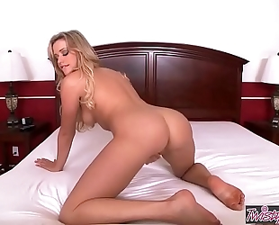 Twistys - (mia malkova) starring at just keeps getting greater amount worthy