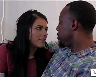 Bigtits playgirl adriana chechics first interracial sex