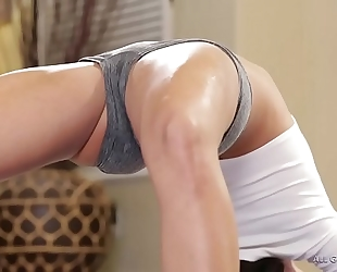 Squirting lesbo women - adriana chechik, megan rain