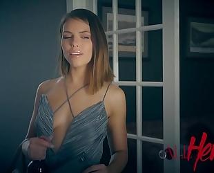 Allherluv.com - a foreign exchange (adriana chechik and sofi ryan)