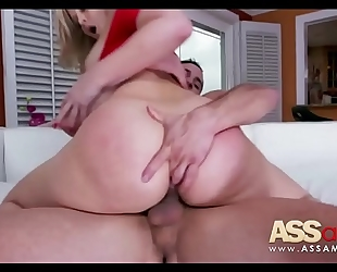 Big a-hole facial alexis texas