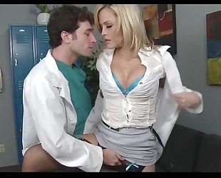 Sweet blond alexis texas fucked