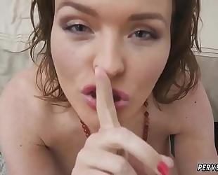 Amazing milf oral-job krissy lynn in the sinful stepmother