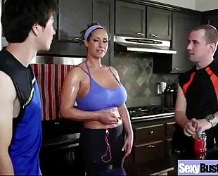 (eva notty) mature big round juggs white women love intercorse video-17