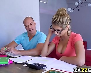 Sean licking down august ames body starts with her love billibongs