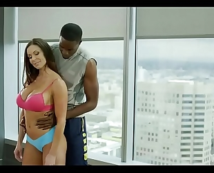 Kendra lust giving sexy oral-service stimulation - watch part2 on sexhorse.net